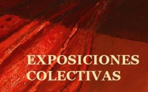 EXPOSICIONES COLECTIVAS