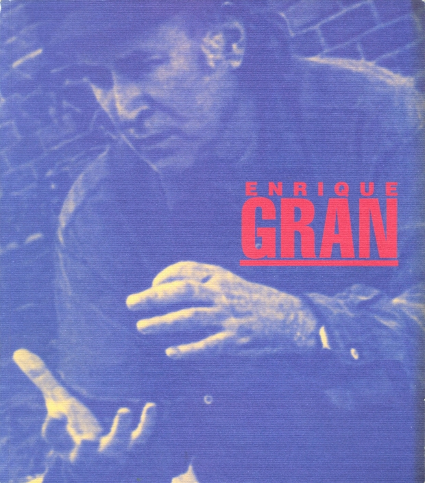 Enrique Gran/1998. Exposición individual Enrique Gran