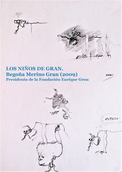 LOS NIÑOS DE GRAN