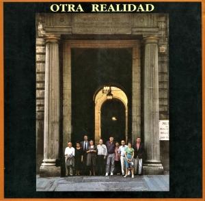Otra realidad. Compañeros en Madrid/1992. Exposición colectiva Enrique Gran