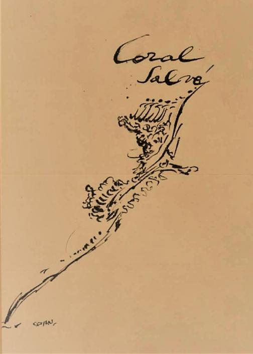 Coral Salvé de Laredo. Enrique Gran