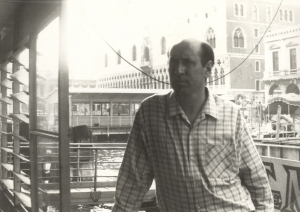 Bienal de Venecia, 1962.